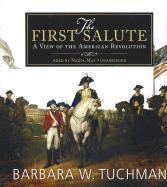 Cover-Bild zu Tuchman, Barbara W.: The First Salute: A View of the American Revolution