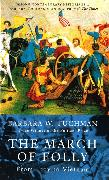 Cover-Bild zu Tuchman, Barbara W.: The March Of Folly