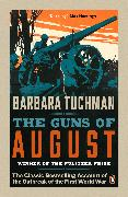 Cover-Bild zu Tuchman, Barbara: The Guns of August (eBook)