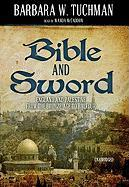Cover-Bild zu Tuchman, Barbara W.: Bible and Sword: England and Palestine from the Bronze Age to Balfour