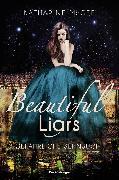 Cover-Bild zu McGee, Katharine: Beautiful Liars, Band 2: Gefährliche Sehnsucht (eBook)
