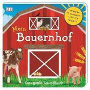 Cover-Bild zu Jaekel, Franziska: Mein Bauernhof