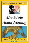 Cover-Bild zu Shakespeare, William: Much Ado About Nothing