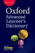 Cover-Bild zu Oxford Advanced Learner's Dictionary: Paperback + DVD + Premium Online Access Code