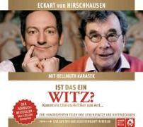 Cover-Bild zu Hirschhausen, Eckart von: Ist das ein Witz?