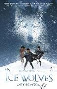 Cover-Bild zu Kaufman, Amie: Ice Wolves (Elementals, #1) (eBook)