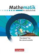 Cover-Bild zu Mathematik - Berufsfachschule - Neubearbeitung, Rheinland-Pfalz, Basislernbaustein, Schülerbuch von Barzen, Frank