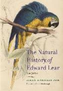 Cover-Bild zu Peck, Robert McCracken: The Natural History of Edward Lear, New Edition