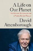 Cover-Bild zu Attenborough, David: A Life on Our Planet