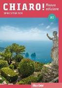 Cover-Bild zu Chiaro! A1 - Nuova edizione von Cordera Alberti, Cinzia