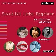 Cover-Bild zu Sexualität, Liebe, Begehren (Audio Download) von Feldmann, Christian