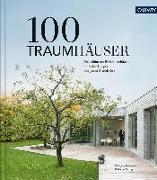 Cover-Bild zu 100 Traumhäuser von Bachmann, Wolfgang