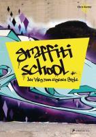 Cover-Bild zu Graffiti School von Ganter, Christoph