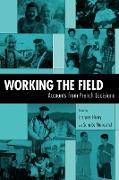 Cover-Bild zu Working the Field von Henry, Jacques (Hrsg.)