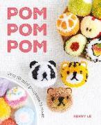 Cover-Bild zu Pom Pom Pom von Le, Henry