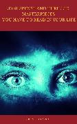 Cover-Bild zu 30 Suspense and Thriller Masterpieces you have to read in your life (Best Navigation, Active TOC) (Cronos Classics) (eBook) von Wallace, Edgar