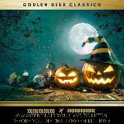 Cover-Bild zu 10 Masterpieces you have to listen before you die (Halloween Edition) (Audio Download) von Shelley, Mary