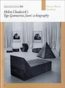 "Cover-Bild zu Helen Chadwick's ""Ego Geometria Sum"": a Biography von Le Feuvre, Lisa"