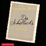Cover-Bild zu Die Schöllacks von Hess, Annette