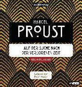 Cover-Bild zu Auf der Suche nach der verlorenen Zeit von Proust, Marcel