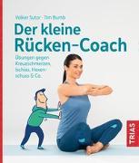 Cover-Bild zu Der kleine Rücken-Coach von Sutor, Volker