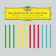 Cover-Bild zu Recomposed by Max Richter: Vivaldi, Four Seasons von Richter, Max (Komponist)