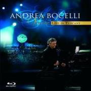 Cover-Bild zu The Best of - Vivere von Bocelli, Andrea