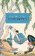 Cover-Bild zu Tucholsky, Kurt: Schloss Gripsholm. Eine Sommergeschichte (eBook)