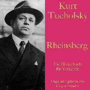 Cover-Bild zu Tucholsky, Kurt: Rheinsberg (Audio Download)
