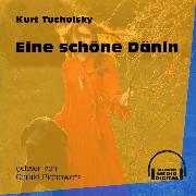 Cover-Bild zu Tucholsky, Kurt: Eine schöne Dänin (Ungekürzt) (Audio Download)