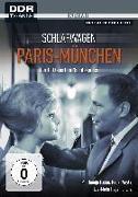 Cover-Bild zu Schlafwagen Paris-München von Grohmann, Gottfried