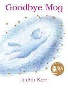 Cover-Bild zu Goodbye, Mog von Kerr, Judith