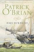 Cover-Bild zu HMS Surprise von O'Brian, Patrick
