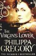 Cover-Bild zu The Virgin's Lover von Gregory, Philippa