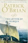 Cover-Bild zu The Letter of Marque von O'Brian, Patrick