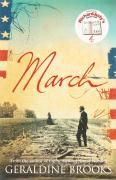 Cover-Bild zu March von Brooks, Geraldine