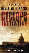 Cover-Bild zu The Cyclops Initiative von Wellington, David