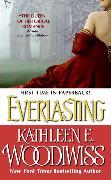 Cover-Bild zu Everlasting von Woodiwiss, Kathleen E.
