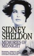Cover-Bild zu Memories of Midnight von Sheldon, Sidney