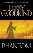 Cover-Bild zu Sword of Truth 10. Phantom von Goodkind, Terry
