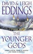 Cover-Bild zu The Dreamers 4. The Younger Gods von Eddings, David