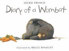 Cover-Bild zu Diary of a Wombat von French, Jackie