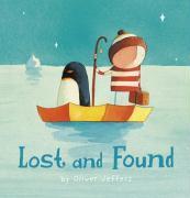 Cover-Bild zu Lost and Found von Jeffers, Oliver