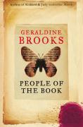 Cover-Bild zu People of the Book von Brooks, Geraldine