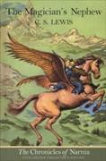 Cover-Bild zu The Magician's Nephew von Lewis, Clive Staples