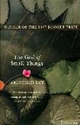 Cover-Bild zu The God of Small Things von Roy, Arundhati