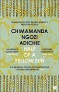 Cover-Bild zu Half of a Yellow Sun von Adichie, Chimamanda Ngozi