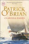 Cover-Bild zu Clarissa Oakes von O'Brian, Patrick