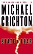 Cover-Bild zu State of Fear von Crichton, Michael