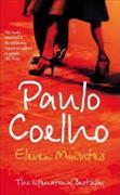 Cover-Bild zu Eleven Minutes von Coelho, Paulo